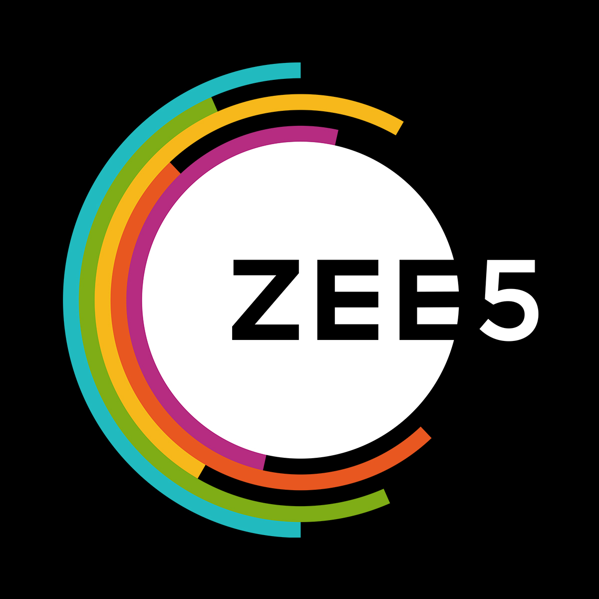 Zee5-official-logo