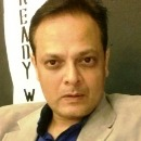 Kishor Shrivastav