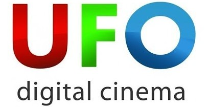 UFO Logo